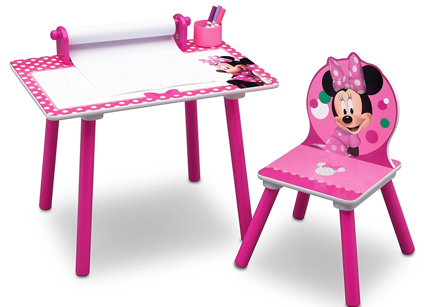 escritorio minnie disney mesa minnie indalchess tienda